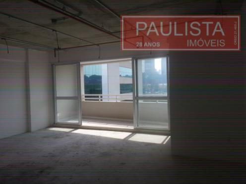 Paulista Imóveis - Sala, São Paulo (SA0888) - Foto 6