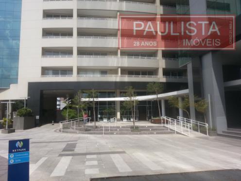 Sala, Chácara Santo Antônio (zona Sul), São Paulo (SA0888) - Foto 8