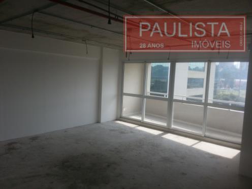 Paulista Imóveis - Sala, São Paulo (SA0888) - Foto 10