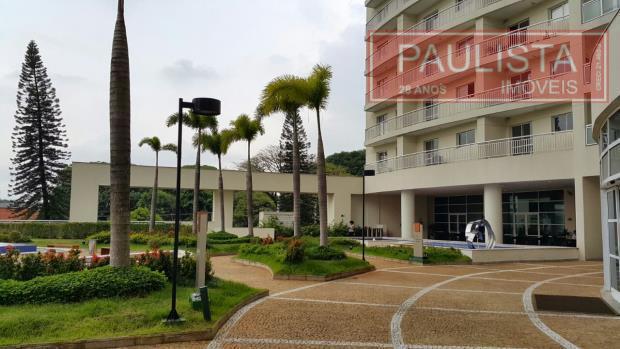 Sala, Chácara Santo Antônio (zona Sul), São Paulo (SA0888) - Foto 15