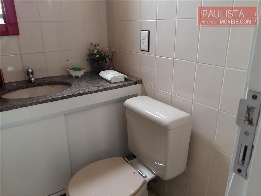 Cobertura 2 Dorm, Vila Mascote, São Paulo (CO0391) - Foto 18