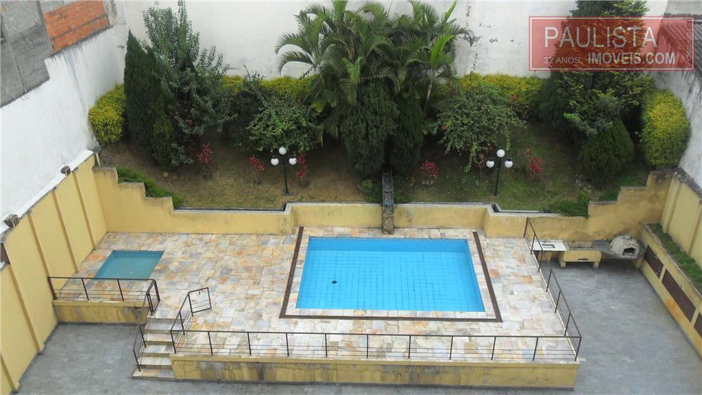 Cobertura 2 Dorm, Vila Mascote, São Paulo (CO0391) - Foto 20