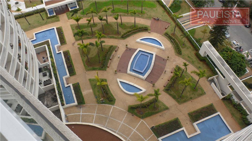 Sala, Chácara Santo Antônio (zona Sul), São Paulo (SA0175) - Foto 7