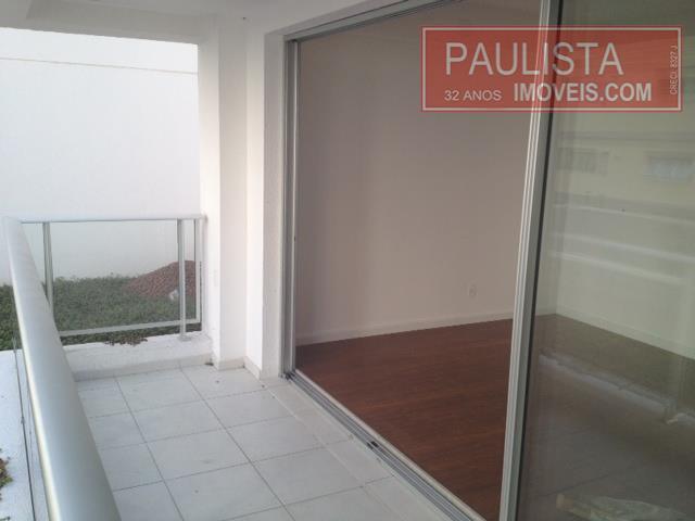 Paulista Imóveis - Apto 1 Dorm, Brooklin Paulista - Foto 5