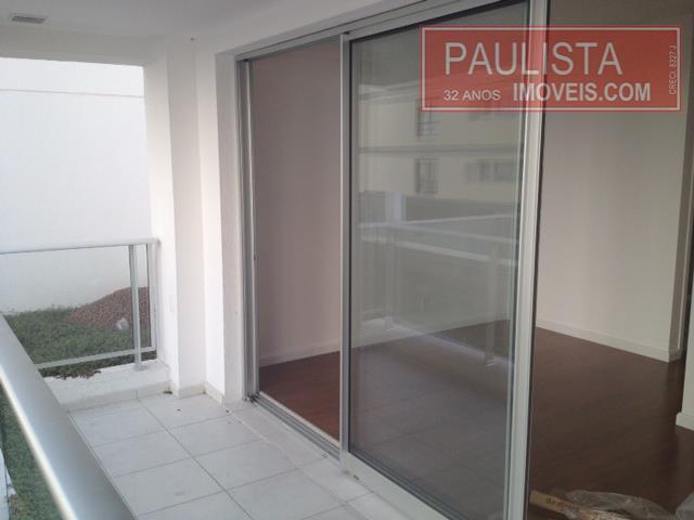 Paulista Imóveis - Apto 1 Dorm, Brooklin Paulista - Foto 9