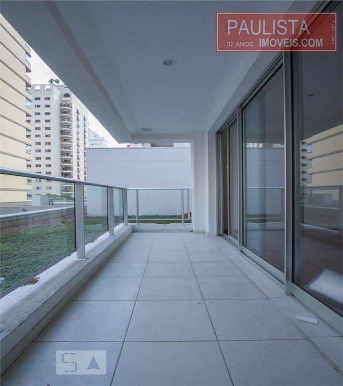 Paulista Imóveis - Apto 1 Dorm, Brooklin Paulista - Foto 10