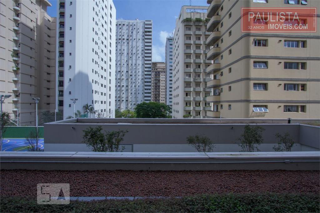 Paulista Imóveis - Apto 1 Dorm, Brooklin Paulista - Foto 11