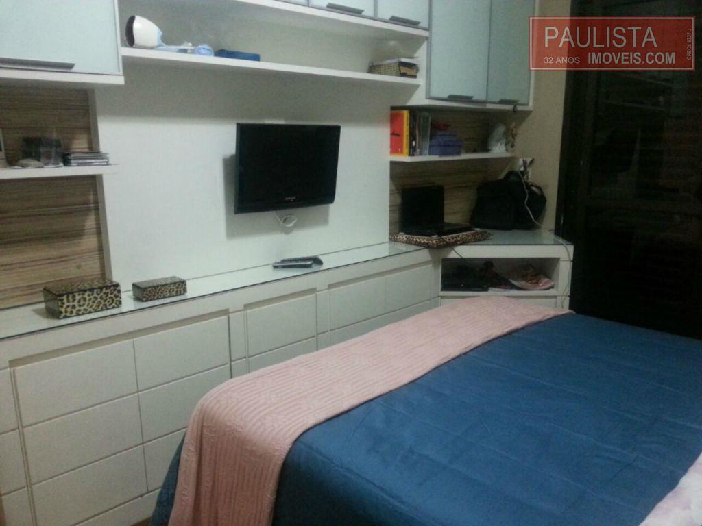 Apto 4 Dorm, Morumbi, São Paulo (AP11544)