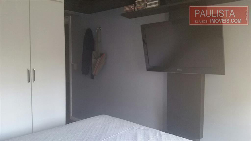 Apto 4 Dorm, Morumbi, São Paulo (AP11544) - Foto 9