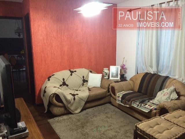 Casa 3 Dorm, Campo Grande, São Paulo (SO1402) - Foto 2
