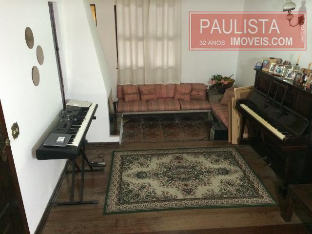 Casa 3 Dorm, Campo Grande, São Paulo (SO1402) - Foto 3