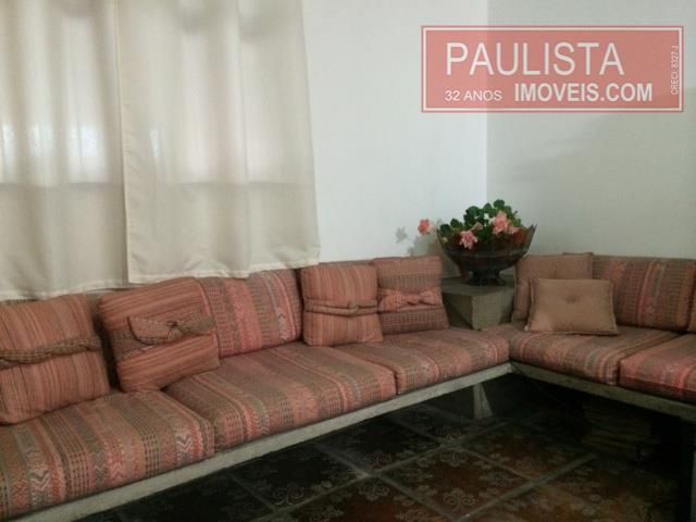 Casa 3 Dorm, Campo Grande, São Paulo (SO1402)