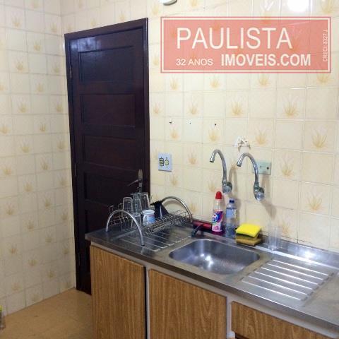 Casa 3 Dorm, Campo Grande, São Paulo (SO1402) - Foto 5