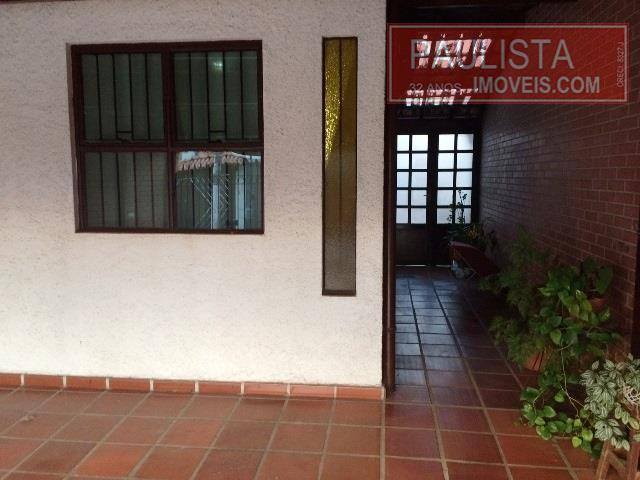 Casa 3 Dorm, Campo Grande, São Paulo (SO1402) - Foto 7