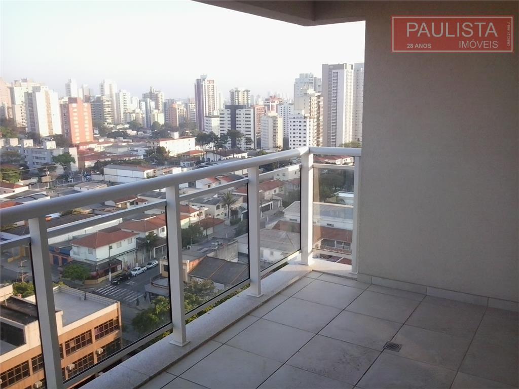 Apto 1 Dorm, Vila Mascote, São Paulo (AP11554) - Foto 11