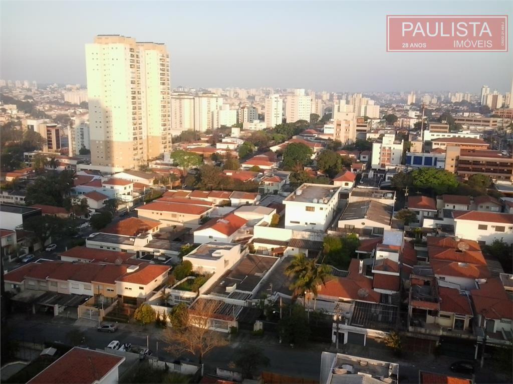 Apto 1 Dorm, Vila Mascote, São Paulo (AP11554) - Foto 13