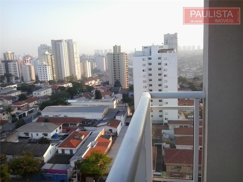 Apto 1 Dorm, Vila Mascote, São Paulo (AP11554) - Foto 17