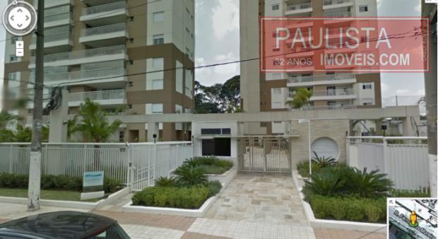 Apto 3 Dorm, Chácara Santo Antônio (zona Sul), São Paulo (AP11502) - Foto 2