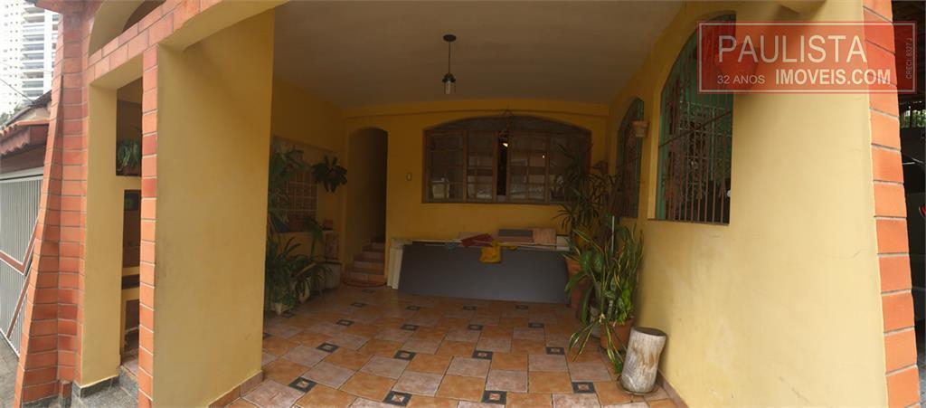 Casa 3 Dorm, Jardim Marajoara, São Paulo (CA1081) - Foto 2