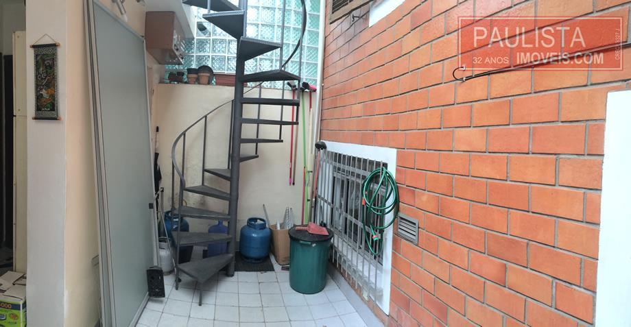 Casa 3 Dorm, Jardim Marajoara, São Paulo (CA1081) - Foto 3