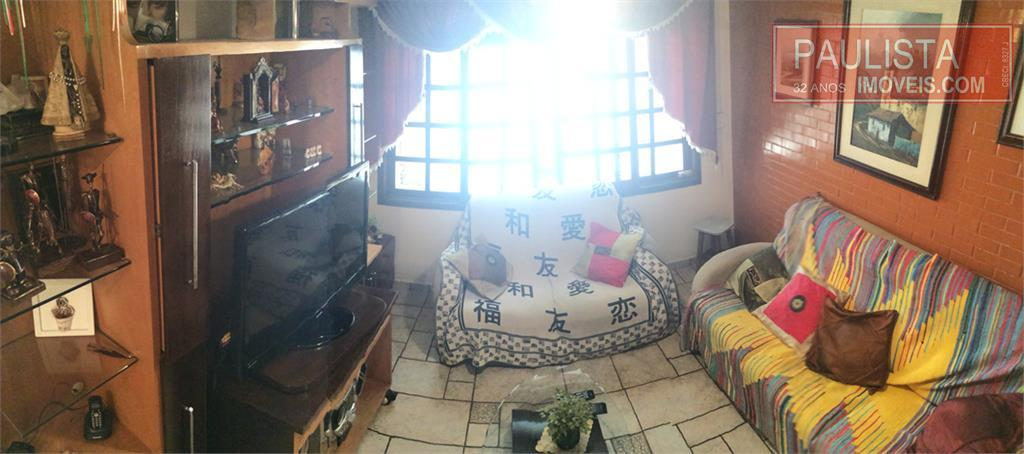Casa 3 Dorm, Jardim Marajoara, São Paulo (CA1081) - Foto 13