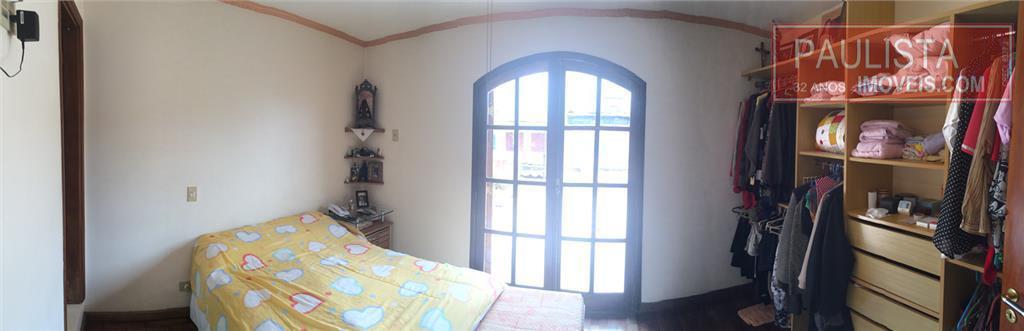 Casa 3 Dorm, Jardim Marajoara, São Paulo (CA1081) - Foto 15