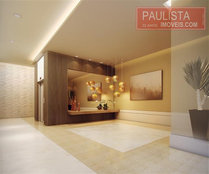 Paulista Imóveis - Apto 4 Dorm, Brooklin (AP11563) - Foto 6