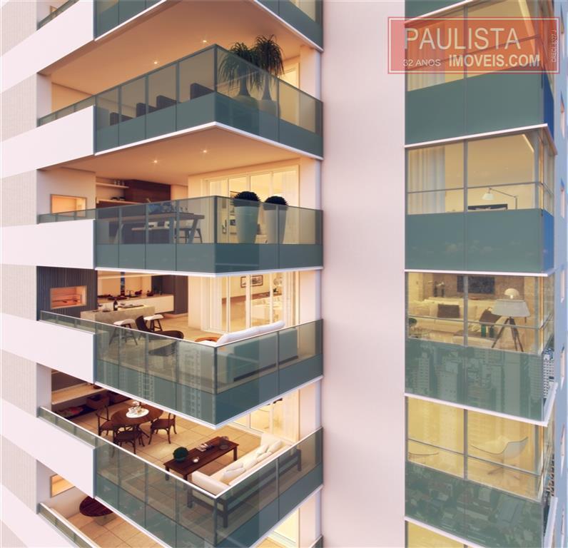Paulista Imóveis - Apto 4 Dorm, Brooklin (AP11563) - Foto 13