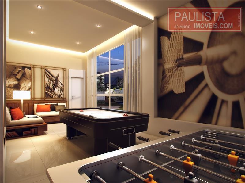 Paulista Imóveis - Apto 4 Dorm, Brooklin (AP11563) - Foto 15