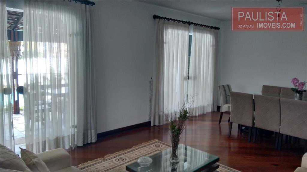 Casa 4 Dorm, Vila Sônia, São Paulo (SO1401) - Foto 3