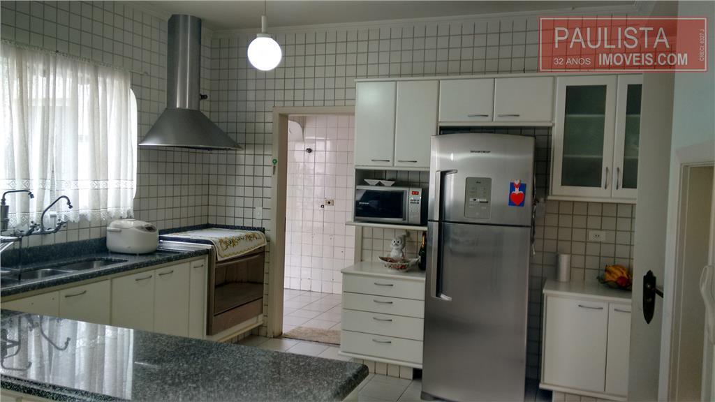Casa 4 Dorm, Vila Sônia, São Paulo (SO1401) - Foto 6