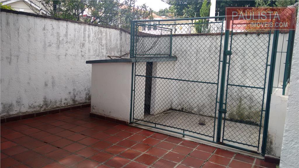 Casa 4 Dorm, Vila Sônia, São Paulo (SO1401) - Foto 8