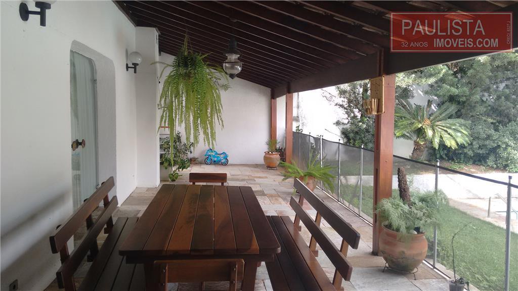 Casa 4 Dorm, Vila Sônia, São Paulo (SO1401)