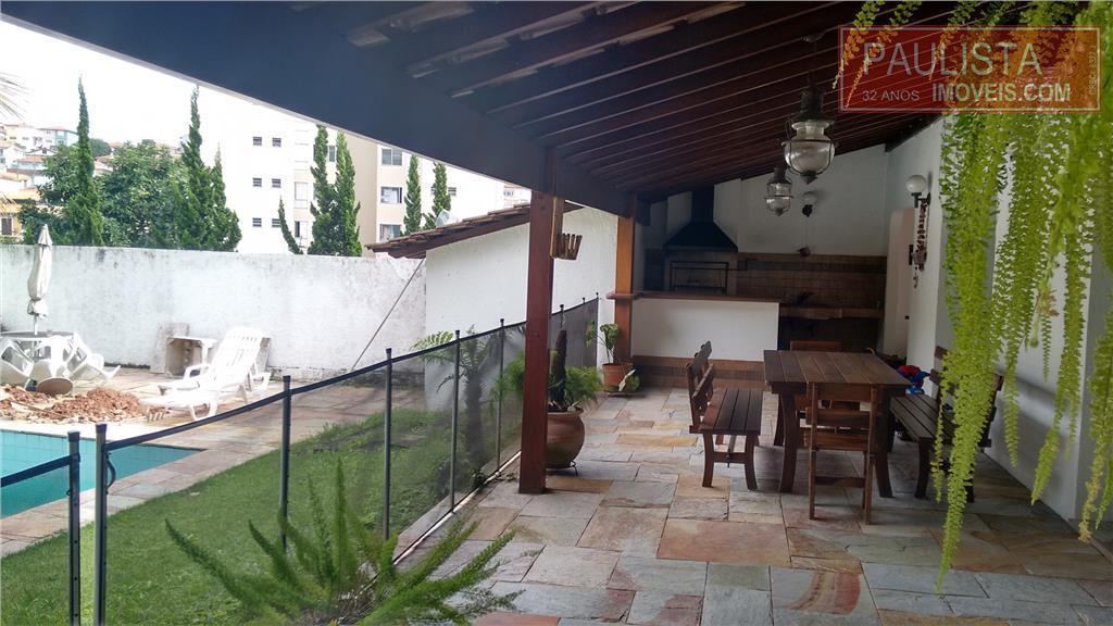 Casa 4 Dorm, Vila Sônia, São Paulo (SO1401) - Foto 10