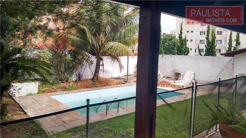 Casa 4 Dorm, Vila Sônia, São Paulo (SO1401) - Foto 11