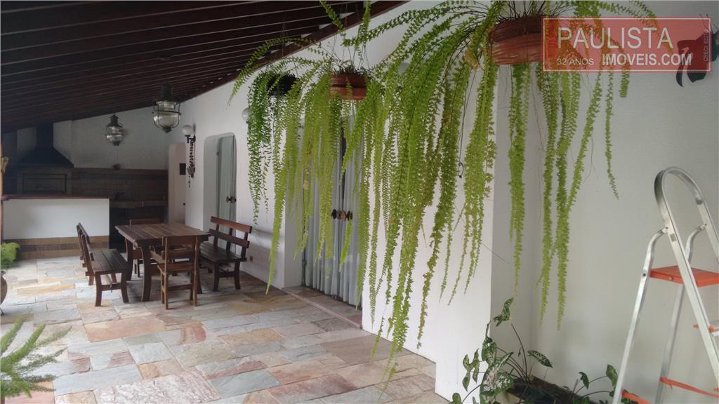 Casa 4 Dorm, Vila Sônia, São Paulo (SO1401) - Foto 12
