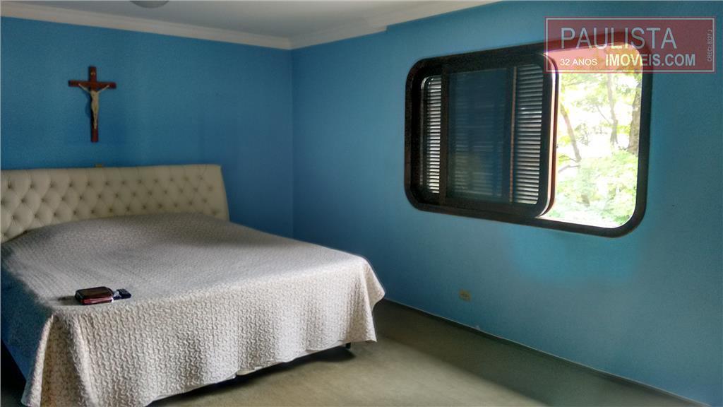 Casa 4 Dorm, Vila Sônia, São Paulo (SO1401) - Foto 13