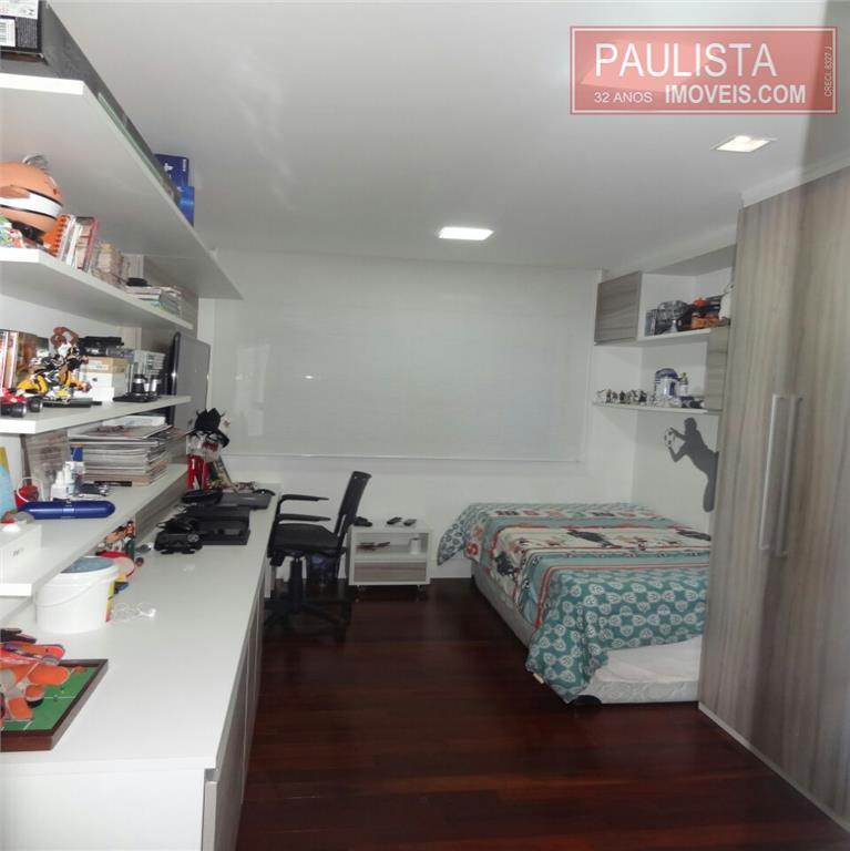 Apto 4 Dorm, Jardim Marajoara, São Paulo (AP11564) - Foto 13