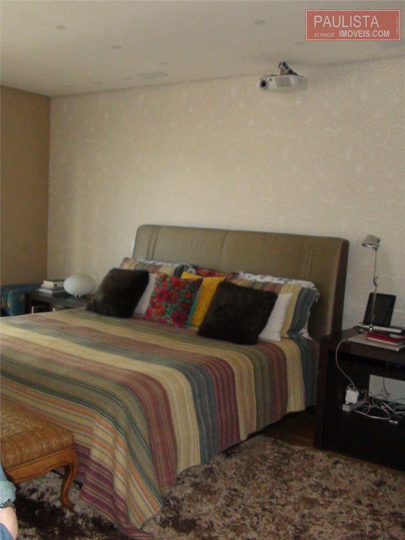 Apto 4 Dorm, Campo Belo, São Paulo (AP11567) - Foto 18