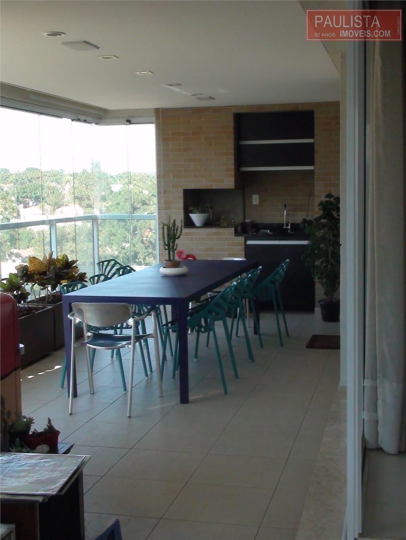 Apto 4 Dorm, Campo Belo, São Paulo (AP11567) - Foto 5