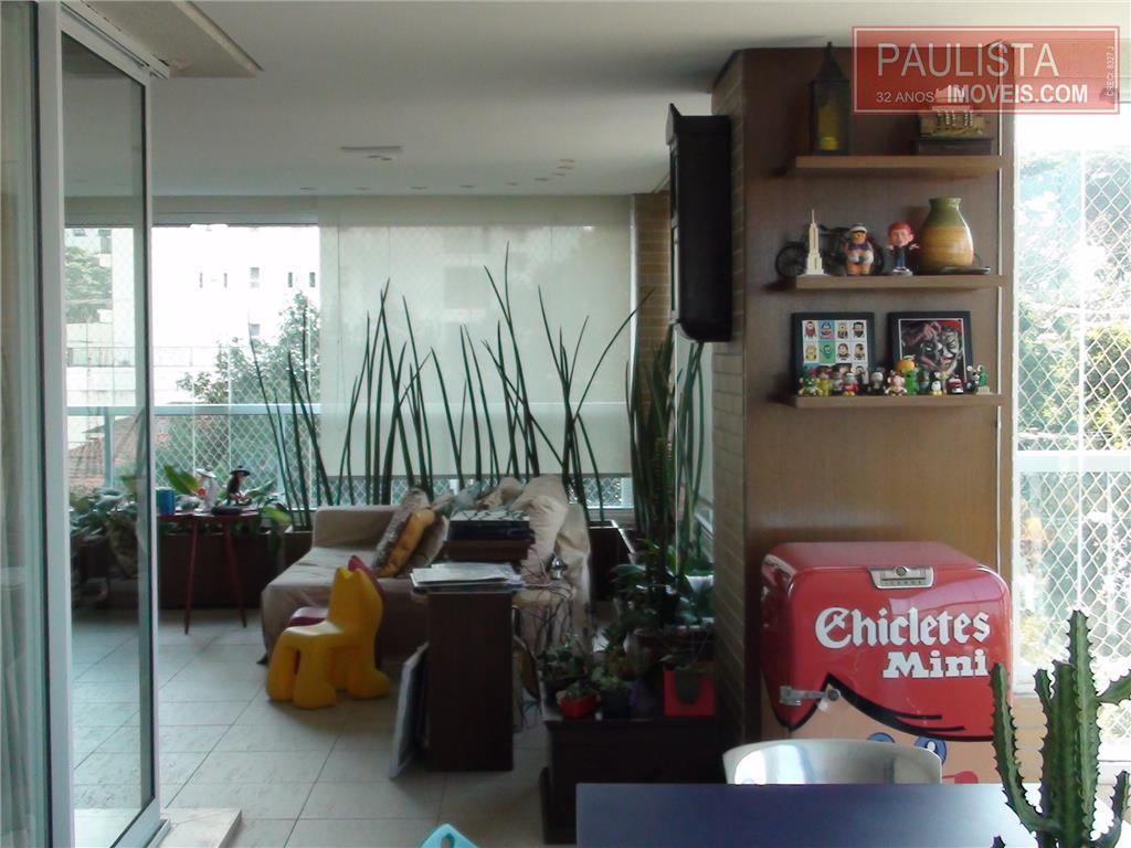 Apto 4 Dorm, Campo Belo, São Paulo (AP11567) - Foto 10