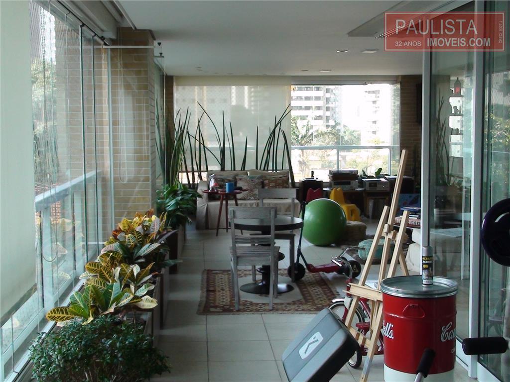 Apto 4 Dorm, Campo Belo, São Paulo (AP11567) - Foto 8