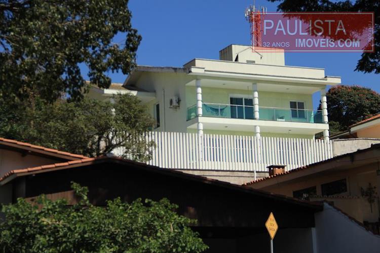 Casa 4 Dorm, Parque Alves de Lima, São Paulo (SO1404) - Foto 3