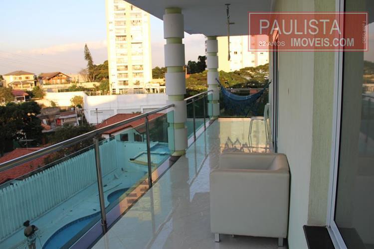 Casa 4 Dorm, Parque Alves de Lima, São Paulo (SO1404) - Foto 6