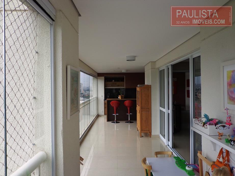 Apto 4 Dorm, Jurubatuba, São Paulo (AP11589) - Foto 6