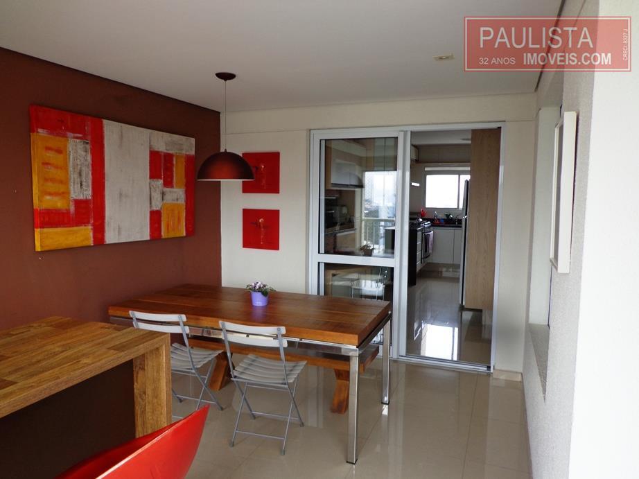 Apto 4 Dorm, Jurubatuba, São Paulo (AP11589) - Foto 8