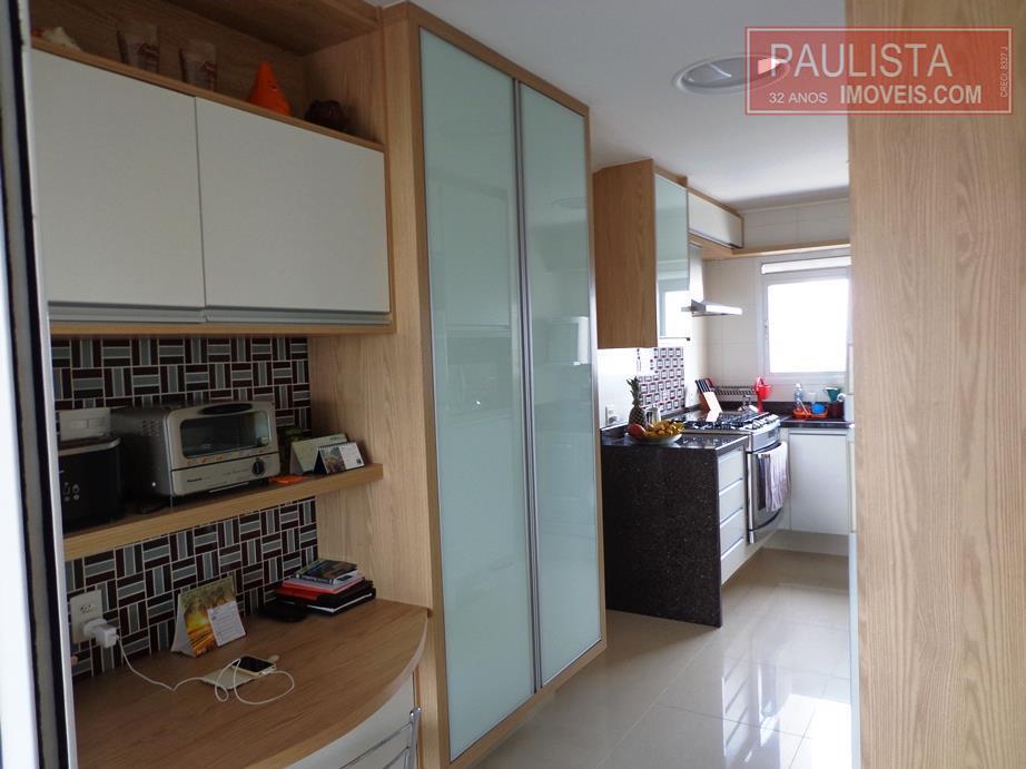 Apto 4 Dorm, Jurubatuba, São Paulo (AP11589) - Foto 9