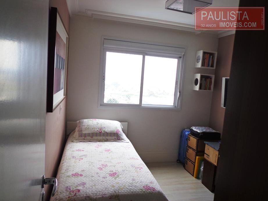 Apto 4 Dorm, Jurubatuba, São Paulo (AP11589) - Foto 13