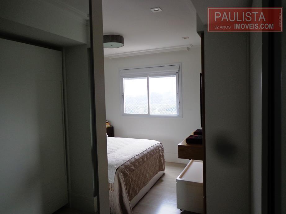 Apto 4 Dorm, Jurubatuba, São Paulo (AP11589) - Foto 14