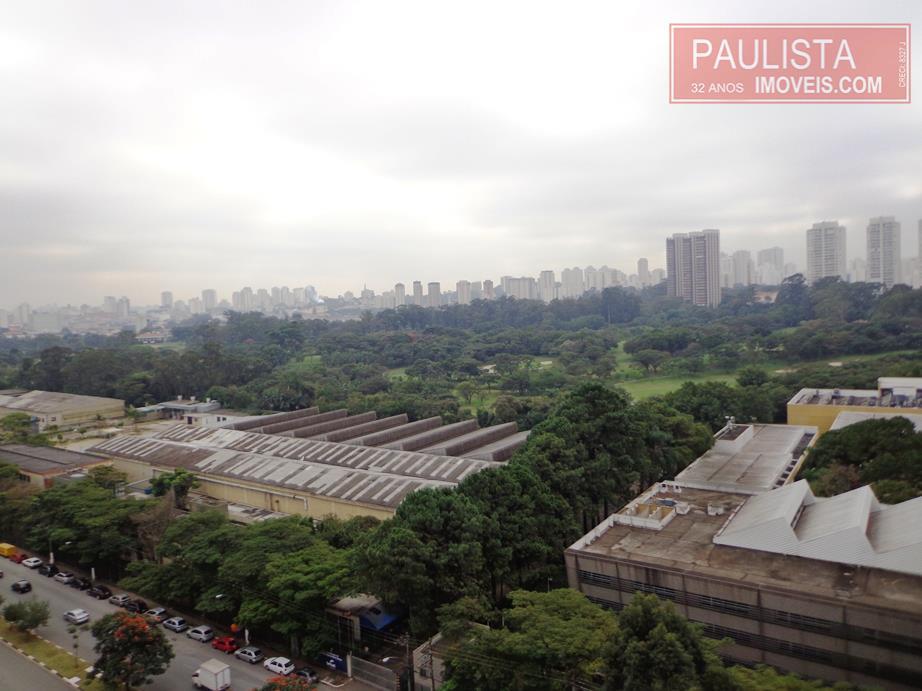 Apto 4 Dorm, Jurubatuba, São Paulo (AP11589) - Foto 15
